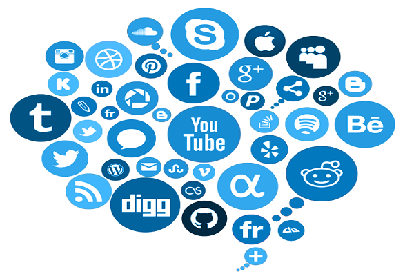social media marketing bali